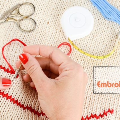 The Best Embroidery Scissors of 2020
