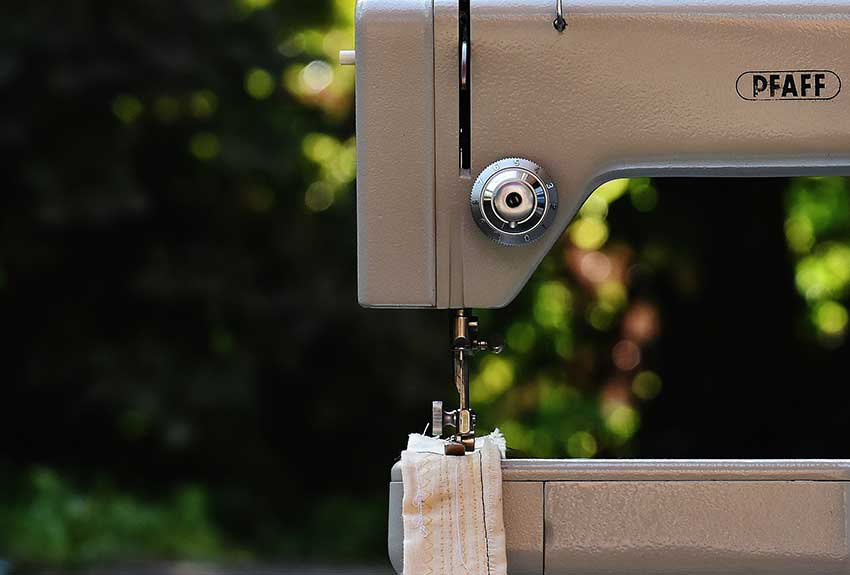sewing terms for beginners