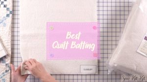 Read more about the article 6 BEST Quilt Battings in 2021 (Review)