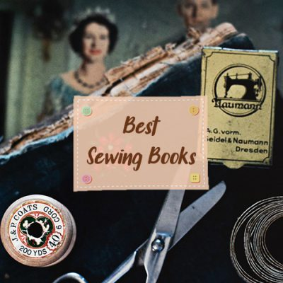 Best Sewing Books Reviews – Improve Your Sewing Skill