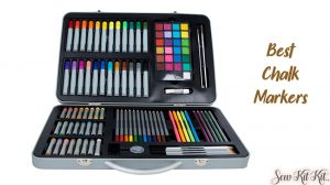 Read more about the article 7 BEST Chalk Markers Review