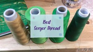 Read more about the article 5 BEST Serger Threads in 2021