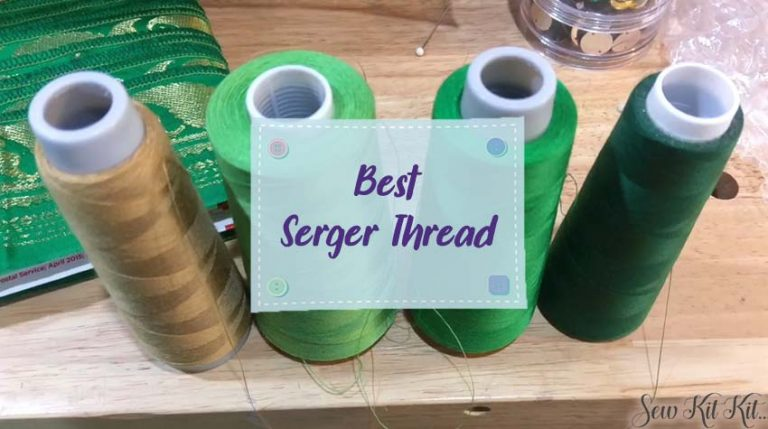 Best Serger Thread