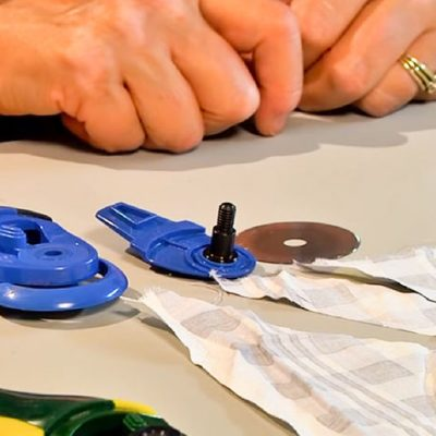 How to Sharpen Rotary Cutter Blades [Guide]