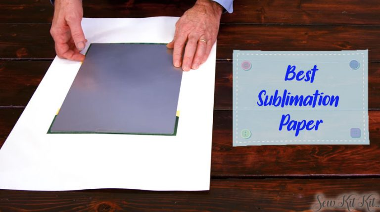 Best Sublimation Paper