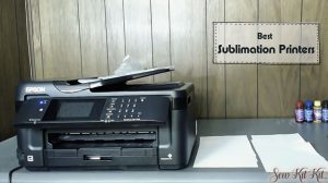 8 BEST Sublimation Printers in 2021