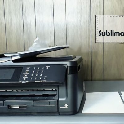 Best Sublimation Printer of 2020