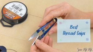 Best Thread Snips