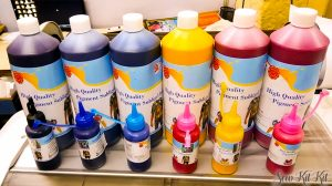 9 BEST Sublimation Inks in 2021