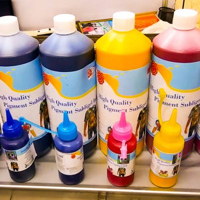 Best Sublimation Ink of 2020