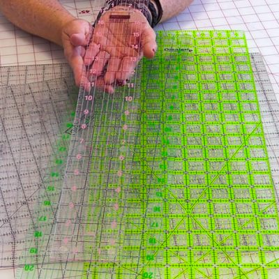 Best Quilting Ruler for Precise Measurement [2020]
