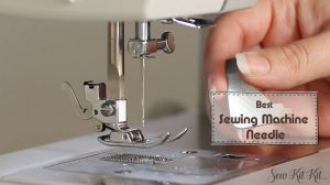 Read more about the article 5 BEST Sewing Machine Needles in 2021