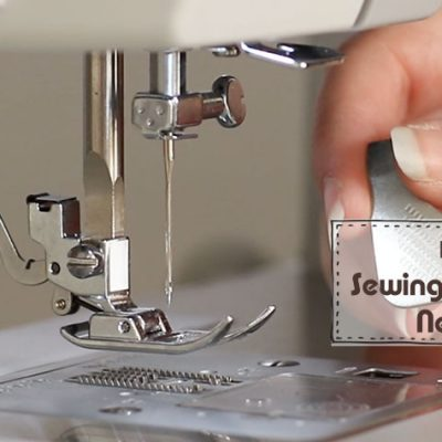 Best Sewing Machine Needle of 2020