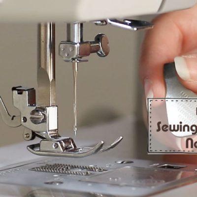 5 BEST Sewing Machine Needles in 2021