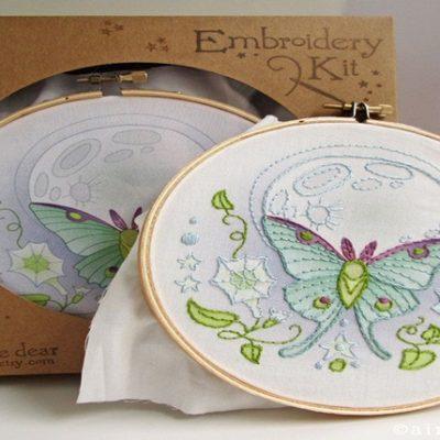 Best Beginner Embroidery Kit of 2020