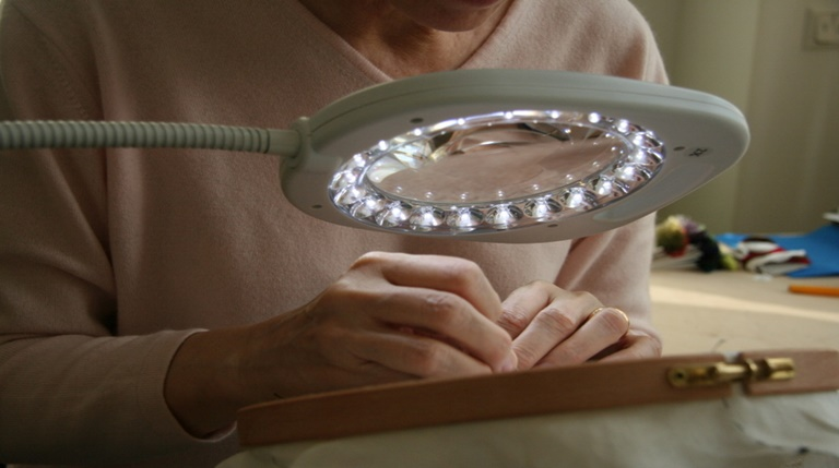 Read more about the article 9 BEST Magnifying Glass for Embroidery in 2021