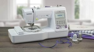 Read more about the article 8 BEST Embroidery Machines for Beginners in 2021