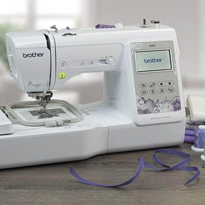 Best Embroidery Machine for Beginners