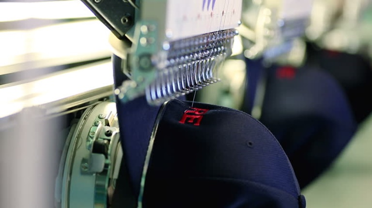 Read more about the article 9 BEST Embroidery Machines for Hats in 2021