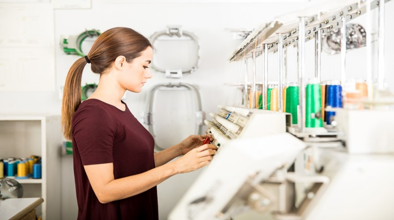 9 BEST Embroidery Machines for Home Business in 2021