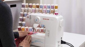 Read more about the article 7 BEST Sewing Machines Under $200 in 2021