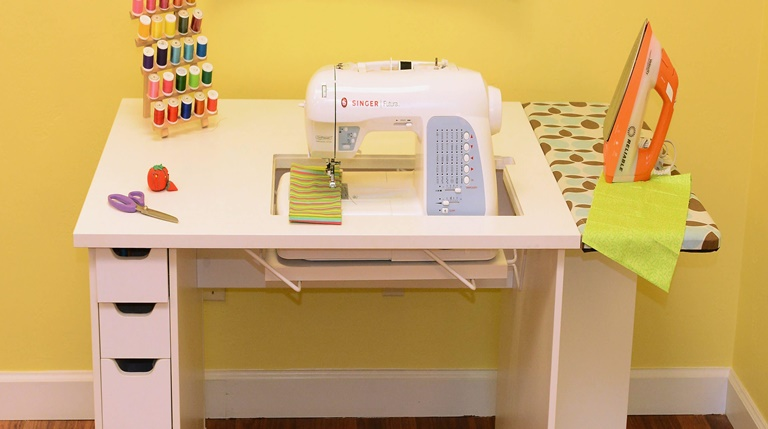8 BEST Sewing Tables in 2021