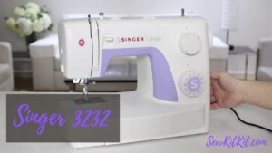 Singer 3232 Featured Image
