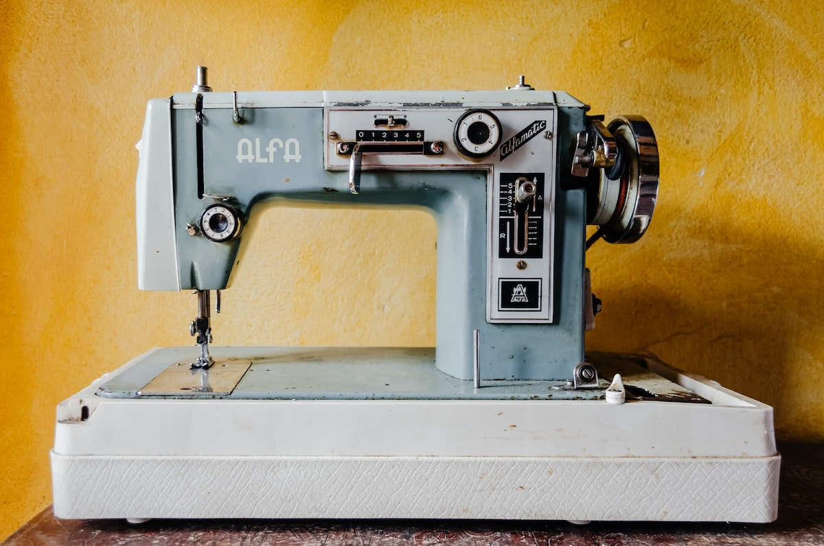 Read more about the article Can Sewing Machines Be Recycled?