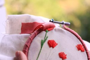 Read more about the article Can Sewing Machines Do Embroidery?