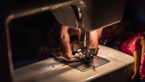 Read more about the article What Is Sewing Machine Oil?