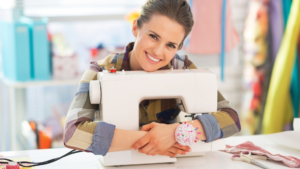 Read more about the article 13+ Sewing Machine Safety Rules to Help You Avoid Injury