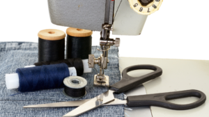 Read more about the article Types of Sewing Machine Threads: Everything You Need to Know [Part 2]