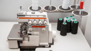 Read more about the article 3 BEST Industrial Sewing Machines in 2021