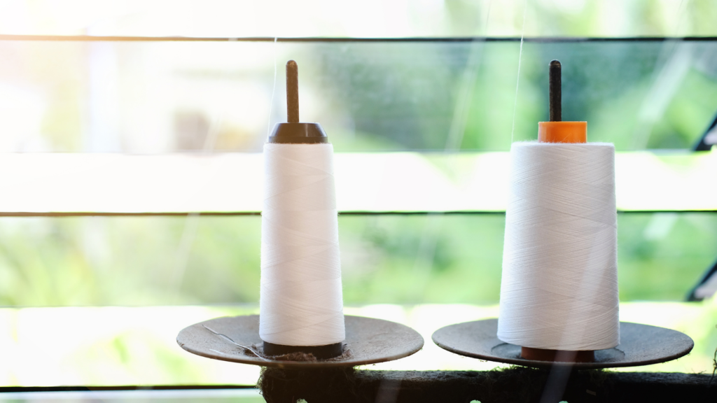 Best threads for sewing machines banner