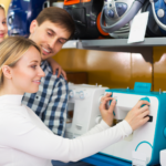A Sewer's Guide: Things to Consider When Buying a Sewing Machine
