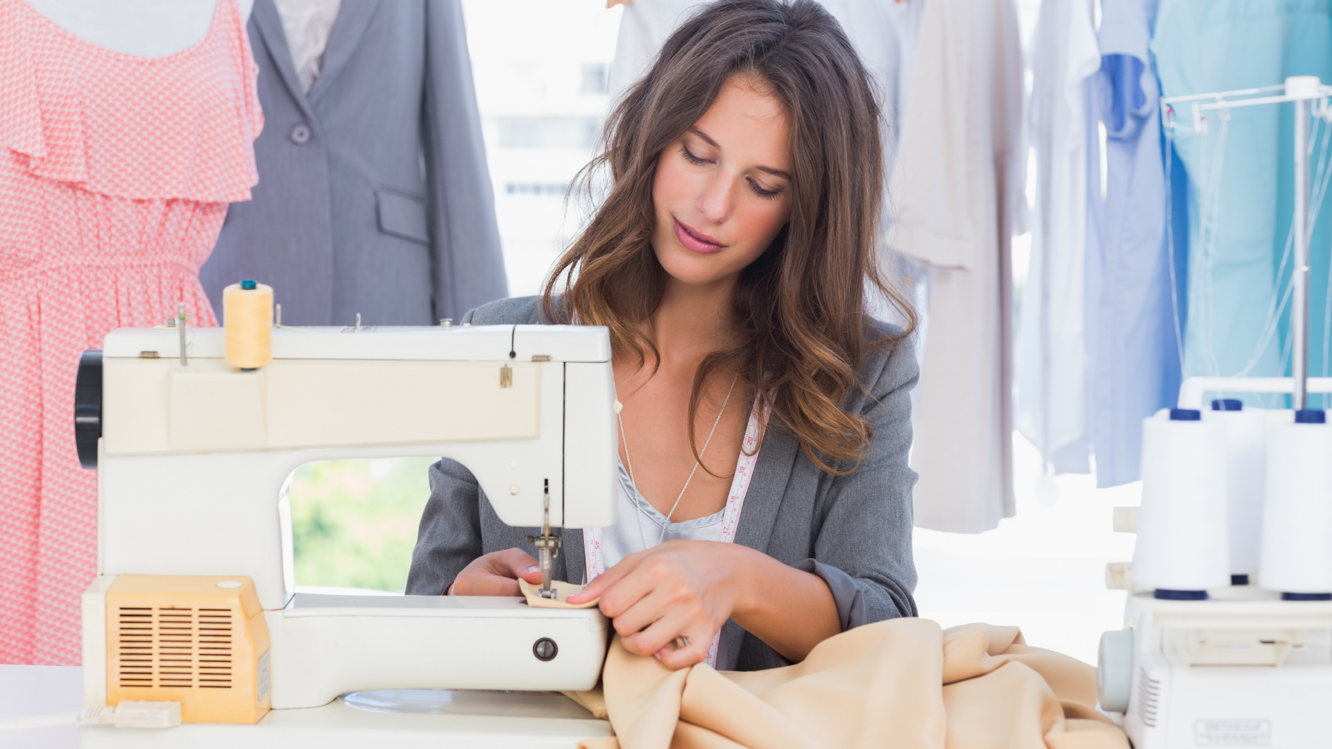 Read more about the article Your Quick Guide on Threading a Dressmaker Sewing Machine