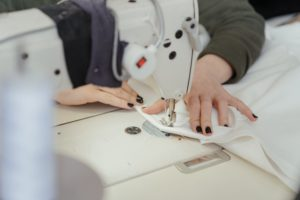 Read more about the article What is a Straight Stitch Sewing Machine?