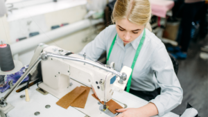 Read more about the article Your Ultimate Guide On How To Use A Serger Sewing Machine [2021]