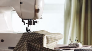 Read more about the article Reason Behind Sewing Machine Jamming And How To Fix It