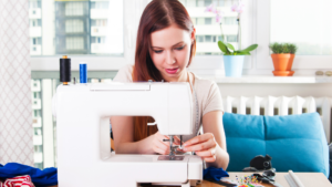 Read more about the article Sew Like a Pro: Tips and Tricks on How to Thread a Sewing Machine