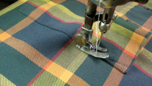 Read more about the article Topstitching 101: Everything You Need To Know