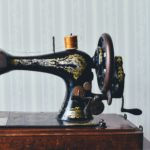 What Is a Treadle Sewing Machine: Parts, How It Works, And Brief History