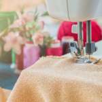 Sewing 101: What Is A Low Shank Sewing Machine